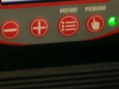 Сварочный инвертор Патон ВДИ-250P DC MMA/TIG
