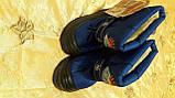Сапожки Демар р.  24/25 , 26.27 Польша, фото 3