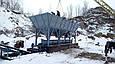 Бетоносмесительная установка БСУ-40К от производителя KARMEL, фото 5