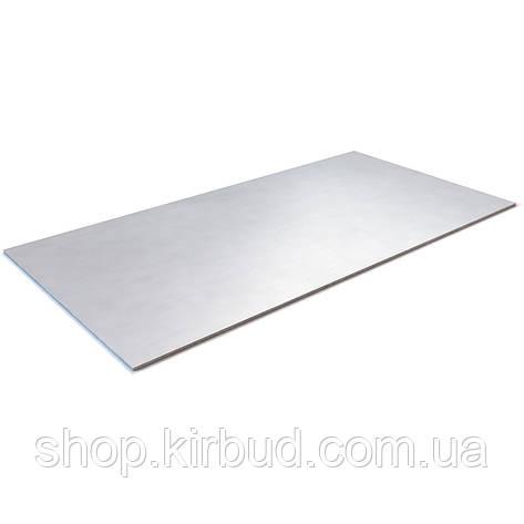 Лист х/к 1,5мм ст.08кп 1,25х2,5м, фото 2