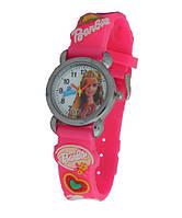 Часы детские наручные для девочек Барби
