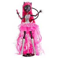 Кукла Monster High Catty Noir Doll, Кукла Монстер Хай Кетти Нуар из серии 13 желаний.