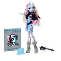 Кукла Monster High Picture Day Abbey Bominable Doll, Монстер Хай Эбби Боминейбл день фотографии.