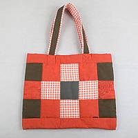 """Многофункциональная сумка-коврик для прогулки и покупок """"Рэд"""""""