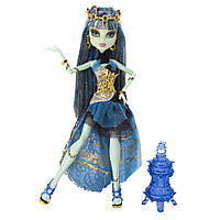 Кукла Монстер Хай Френки Штейн из серии 13 Желаний, Monster High 13 Wishes Haunt the Casbah Frankie Stein.