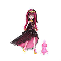 Кукла Монстер Хай Дракулаура из серии 13 Желаний, Monster High 13 Wishes Haunt the Casbah Draculaura.