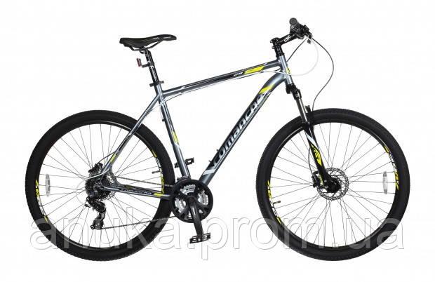 Велосипед Comanche Niagara 29 Comp 2014