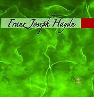 Диск классической музыки Йозефа Гайдна