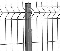 Заборная секция 1,5х3м оц 4мм