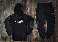 Мужской спортивный костюм Fila (8 РАЗНОВИДНОСТЕЙ)