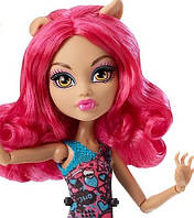 Кукла Монстер Хай Monster High Ghoul Fair Howleen Wolf Хоулин Вульф Школьная Ярмарка.