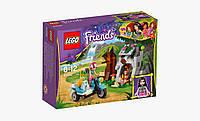 Набор LEGO Friends LEGO Friends 41032  Мотоцикл скорой помощи