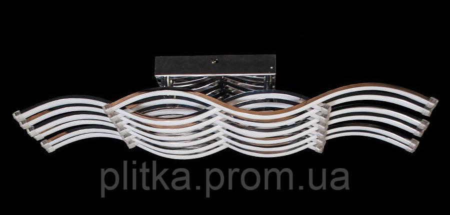 Современная светодиодная люстра, 100W X9773-12