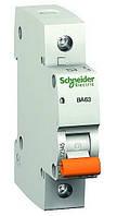 ВА63 (SCHNEIDER ELECTRIC, Франция) - автоматические выключатели