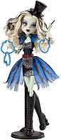 Кукла Monster High Freak du Chic Frankie Stein Doll, Френки Штейн Цирк.