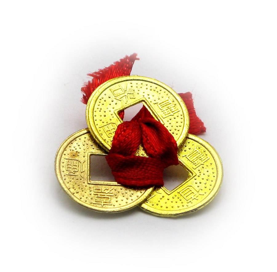 Зв'язка монет