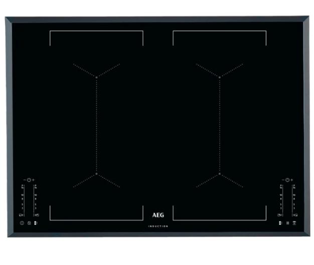 Варочная индукционная плита AEG IKE74451FB