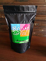 BoomCoffee Кофе в зернах Арабика, Моносорт -  Вьетнам 250г