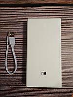 Портативное зарядное устройство Power Bank Xiaomi 20000 mah