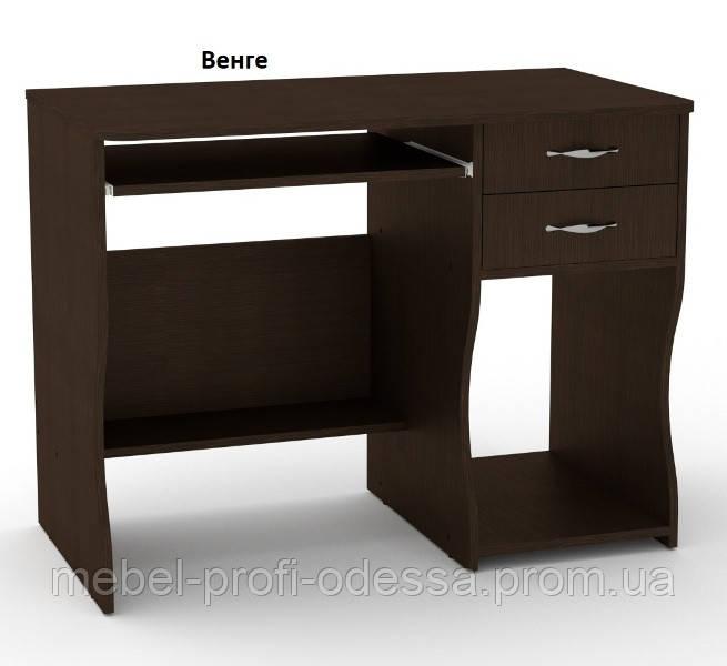 Компьютерный стол СКМ 7 Компанит 1000х480х765