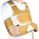Бандаж на кисть, локоть и плечо