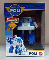 """Трансформер Робокар поли """"Поли"""", 10 см., Robocar Poli"""