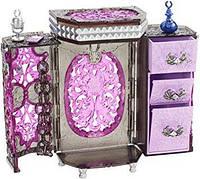Набор  Эвер Афтер Хай шкатулка Рейвен Raven Queen's Jewelry Box