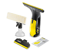 Пылесос оконный Karcher WV 2Premium 10 YEARS EDITION