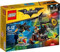 Конструктор 70913 Lego Batman Movie Схватка с Пугалом