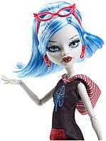 Кукла Монстер Хай Monster High Basic Travel Ghoulia Yelps Гулия Йелпс Путешественницы