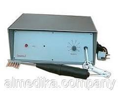 Аппарат ИСКРА-1 дарсонвализации