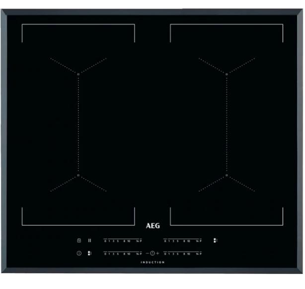 Варочная панель индукционная AEG IKE64450FB