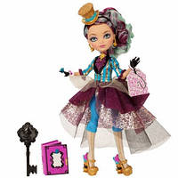 Кукла Ever After High Legacy Day Madeline Hatter, Эвер Афтер Хай Меделин Хеттер День Наследия.