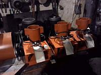 Гранулятор комбикорма бытовой с плоской матрицей 100мм 1,5квт 380в до 40кг.час фермер 1