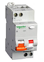 АД63 (SCHNEIDER ELECTRIC, Франция) - дифференциальные автоматические выключатели