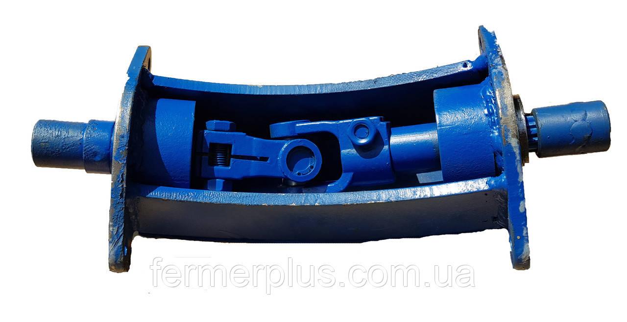 Переходник карданный для почвофрезы Мотор Сич