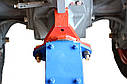 Переходник карданный для почвофрезы Мотор Сич, фото 4