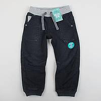 """Детские стильные джинсы на манжетах для мальчика George """"Энтони"""""""
