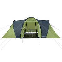 Палатка туристическая KEMPING Narrow 6PE, фото 1