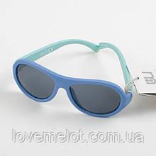 """Детские солнцезащитные очки """"Какаду"""" для мальчика"""