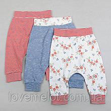 """Детские штаны Next """"Софи"""" для девочки на рост 80см"""