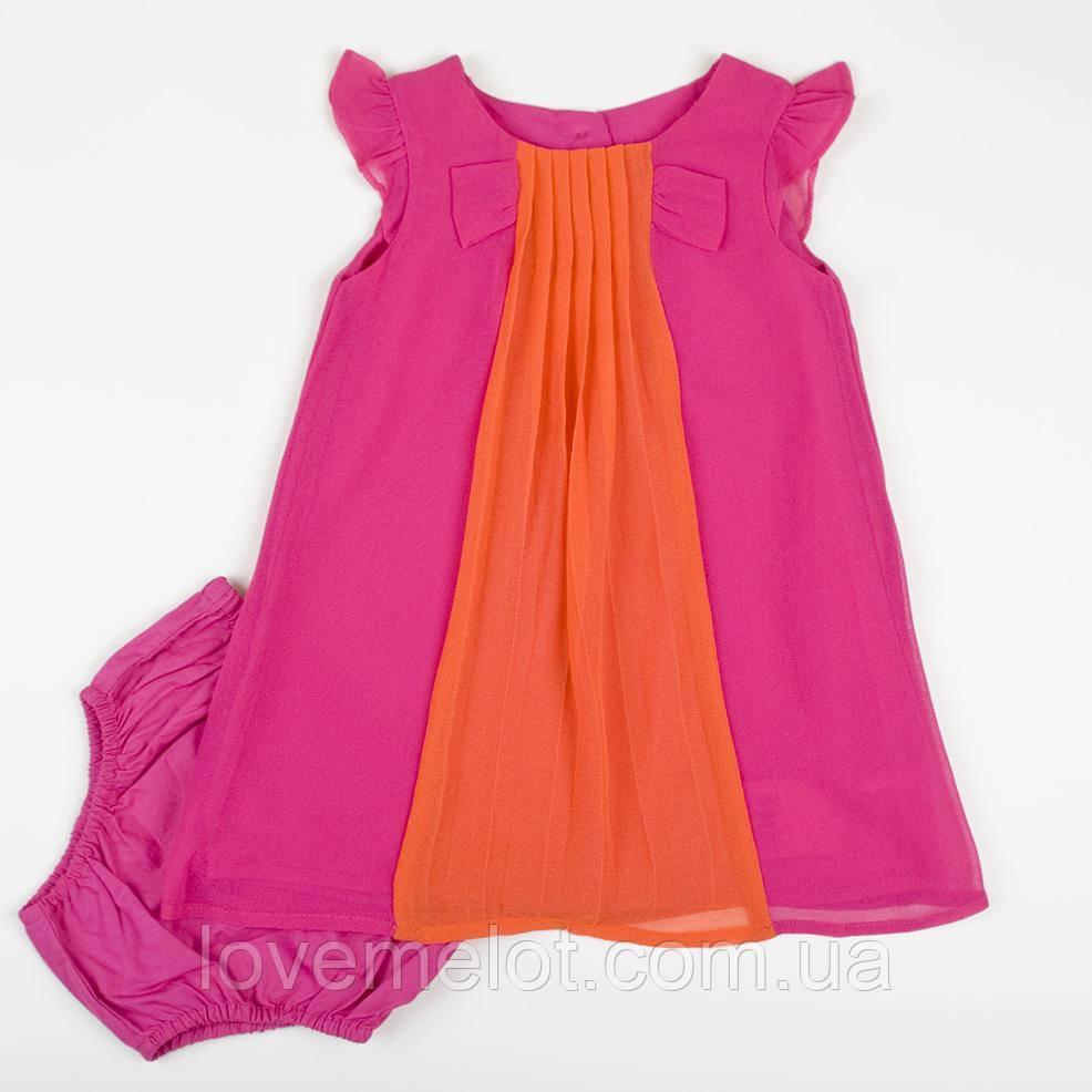 """Детское платье на 1,5-2 года для девочки, платье нарядное рост 86см 92см Mothercare """"Элеганс"""""""