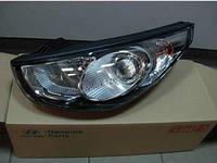 Продам Фару на хьюндай Ix 35(Hyundai Ix 35), фото 1