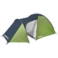Палатка туристическая KEMPING Solid 3