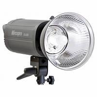 Студийный свет MIRCOPRO EX-600S (600ДЖ) с рефлектором (EX-600S), фото 1