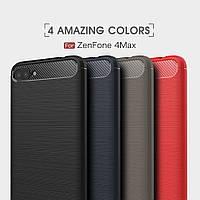 TPU чехол Urban для Asus Zenfone 4 Max ZC554KL