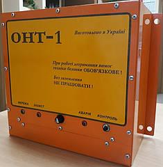 Ограничитель напряжения холостого хода сварочных трансформаторов ОНТ-1 Forsage