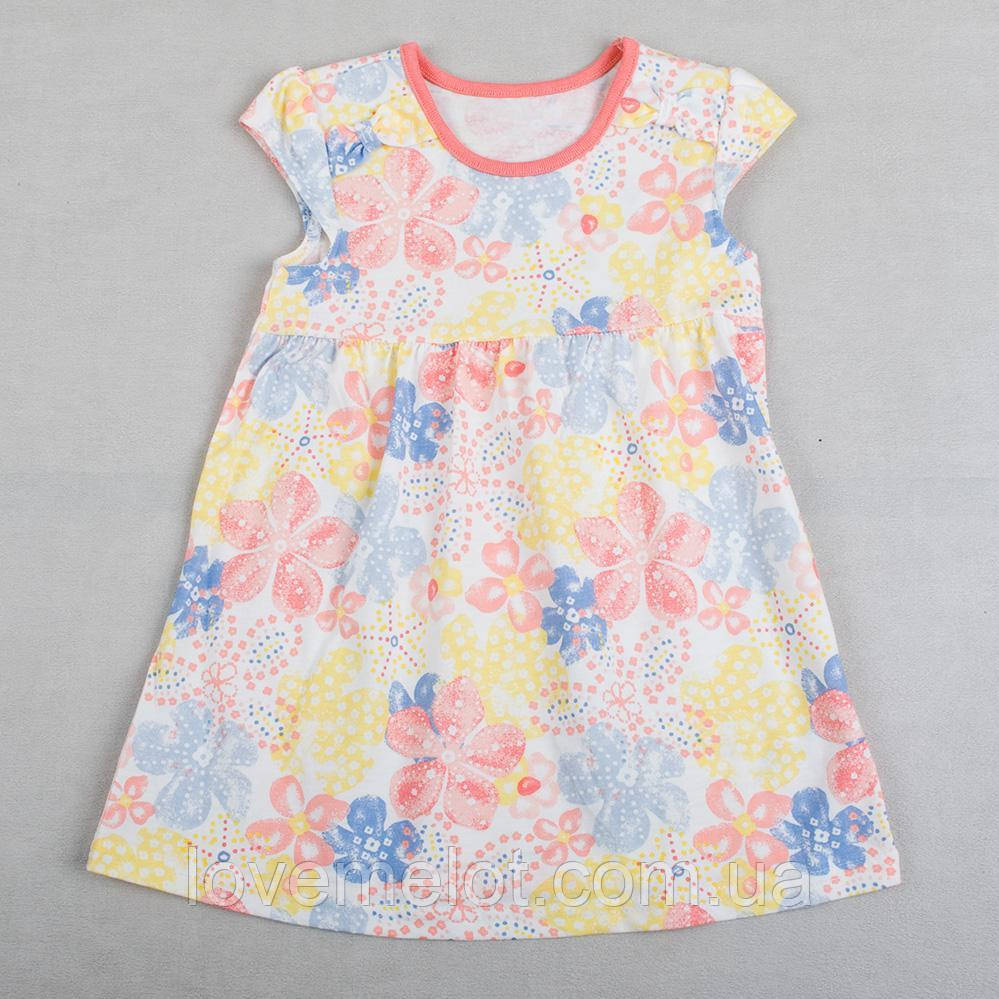 """Детское платье George """"Аэлита"""" для девочки, размер 80 см"""