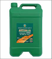 Всесезонное полусинтетическое моторное масло ОPTIMAL Turbodiesel 10W40 API CI-4/SL 10 л.