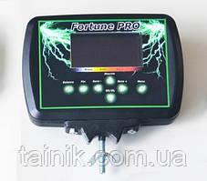 Блок електронний металошукача Fortune PRO / Фортуна ПРО OLED-дисплей 6х4 FM трансмітер